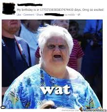 Wait What Meme - wait what by sadisticcannibal meme center