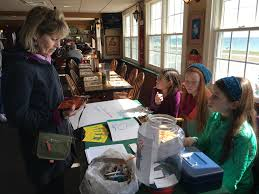 fws events and news falmouth water stewards
