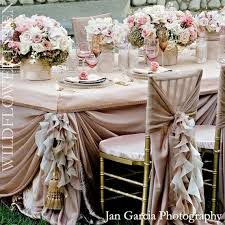wedding table covers what color would you call this wedding color help ribbon table