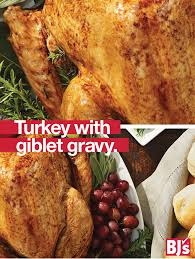traditional turkey recipe step by step directions for