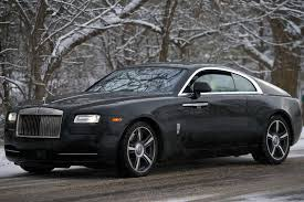 rolls rolls royce 9 things i learned driving the 2016 rolls royce wraith autoguide