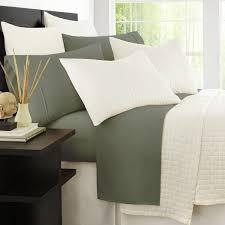 amazon com zen bamboo luxury bed sheets eco friendly