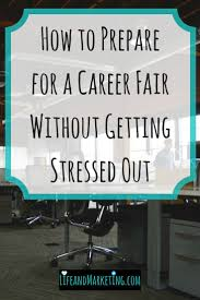 the 25 best career fair tips ideas on pinterest perfect resume