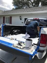 Rustoleum Bed Liner Kit Rustoleum Pro Grade Truck Bed Liner Kit 286791 Online Only