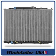 Stayco Radiator For 2001 2002 Acura Mdx 2003 2004 Honda Pilot 3 5