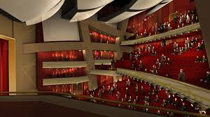 Performing Arts Center Design Guidelines Theatre Consulting Arup