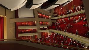 theatre consulting arup