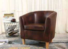 Leather Chesterfield Armchair Miadomodo Chesterfield Armchair With Tabouret Stylish Furniture