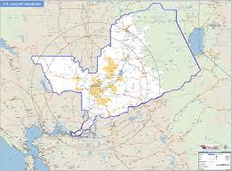 Ua Map Territorial Jurisdiction