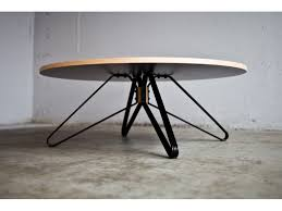 yoyo centre table dining table monarch coffee table yoyo design by kiwis