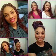 what type of hair do you use for crochet braids senegalese twists 101