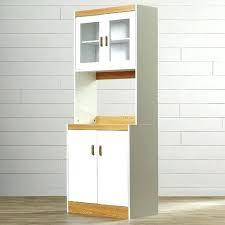 Kitchen Cabinet Storage Shelves Microwave Stand With Storage Black Microwave Stands With Storage