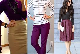 Colors That Go With Purple by Colors That Go With Dark Purple Clothes Ideas Fashion Rules
