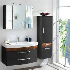 steckdose badezimmer moderne badmöbelsets mit integrierter steckdose ebay