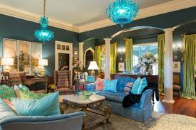Artsy Chandeliers Interior Personalizing Your Living Spaces With Designer Kimberly