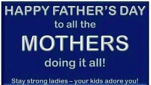 Single Father Meme - stfu parents fathers day on facebook and gold star dads