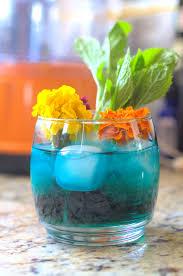 blue lagoon cocktail bulbasaur cocktail mooshu jenne