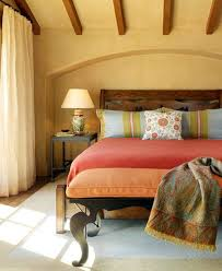 Fashion Bedroom Wall  Color Combination And Color Design - Bedroom wall color combinations