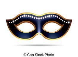 masks for masquerade black masks for masquerade clip vector graphics 219 black