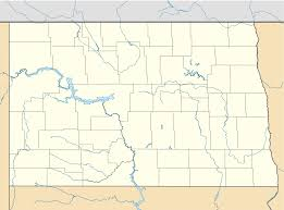 United States Time Zone Map by Valley City North Dakota Wikipedia