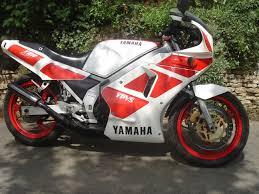 1998 yamaha fzr 600 photo and video reviews all moto net