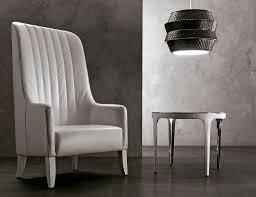 Upholstered Armchair Nella Vetrina Rugiano Kimberly W52 Upholstered Armchair Bench Chair