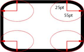 right top corner border top right radius codrops css reference