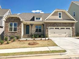 Saussy Burbank Floor Plans Briar Chapel Homes For Sale Chapel Hill Nc Residential Real Estate