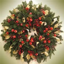 elegant outdoor christmas decorations