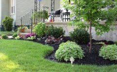 house front landscaping ideas bright design marvelous small