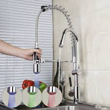 led kitchen faucets 22 best kitchen faucets images on kitchen faucets