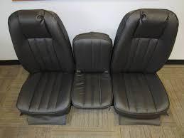 dodge seat covers for trucks 94 97 dodge ram cab v 200 black vinyl triway seat s