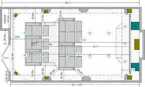 home theater floor plan home theater design plans of goodly home theater design plans home