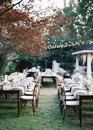 elegant outdoor autumn wedding in georgia once wed