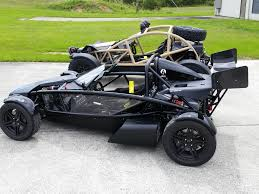 nomad off road car the ariel nomad takes the us by storm ace performance