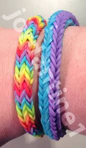 double cross bracelet images Double cross fishtail bracelet updated version rainbow loom jpg