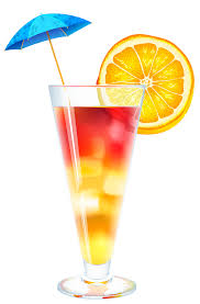 cocktail splash png summer cocktail png clipart image clip art drinks ice cream