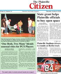 plainville citizen 10 8 2009 by dan champagne issuu