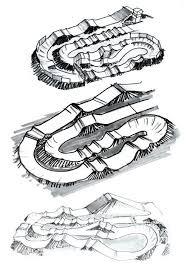 Best Back Yard Pump Tracks Images On Pinterest Bike Trails - Backyard motocross track designs