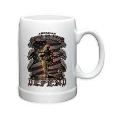 personalized chevron initial coffee mug walmart com