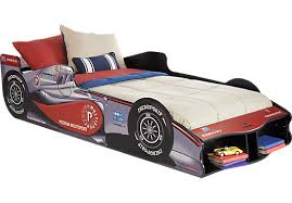 rooms to go twin beds podium sports car 3 pc twin bed 199 00 90l x 40w x 22h find