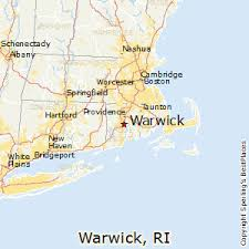 map usa rhode island best places to live in warwick rhode island