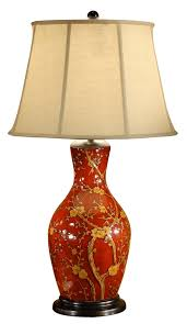 red colored lamps lamps beautiful