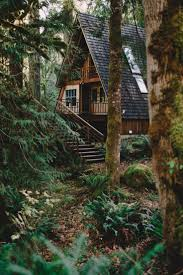 best 25 cabin in woods ideas on pinterest wood cabins cabins