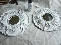 paint to match get 20 ceiling medallion art ideas on pinterest without signing