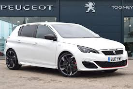 peugeot sport car 2017 used peugeot 308 prices reviews faults advice specs u0026 stats