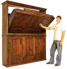 Solid Oak Bunk Bed Dennis Is Pulling The Bunk Of A Tuscany Style Wilding