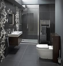 bathroom ideas in grey grey tiles small bathroom image bathroom 2017