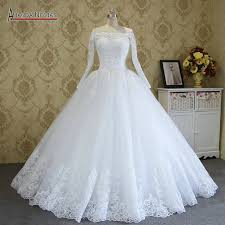 wedding gown design 2017 vestido de festa new design amanda novias real photos