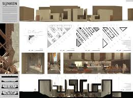 House Beautiful Circulation Architecture Architecture Student Competitions Design Decor Cool